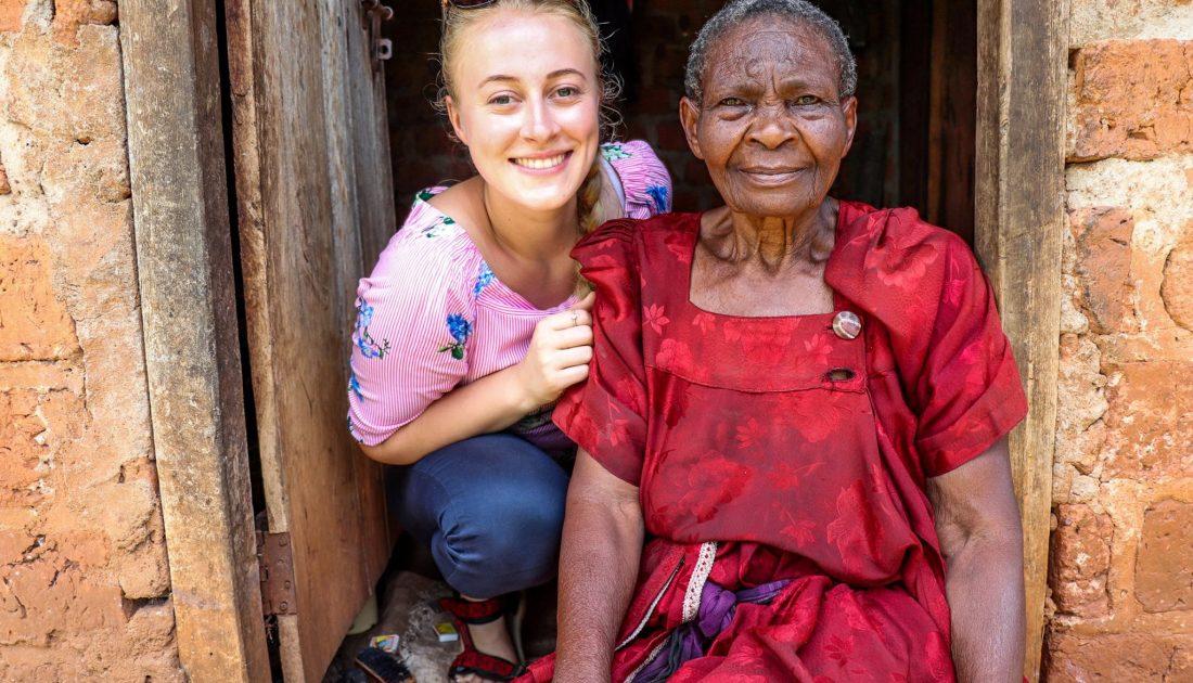 Adopcia starčekov a stareniek