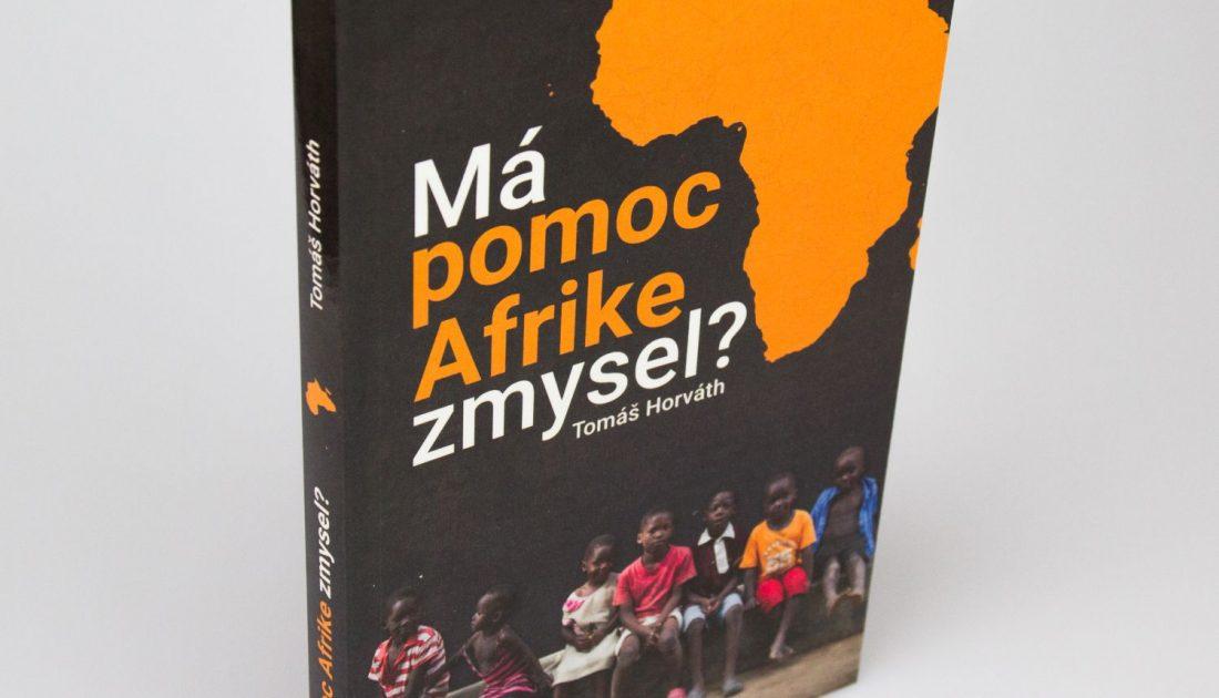 Ma pomoc Afrike zmysel?